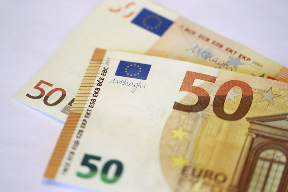 50 eura