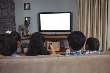 televizor, televizija, TV