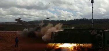 ruska vojska, projektil