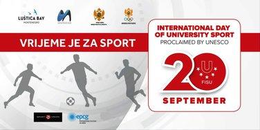 Međunarodni dan univerzitetskog sporta