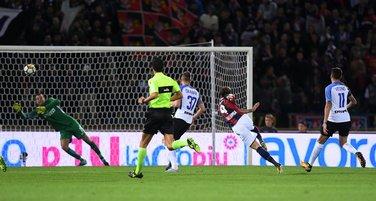 Bolonja - Inter