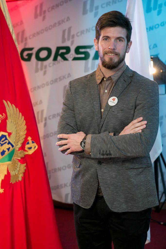 Ivica Kaluđerović