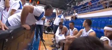 Dragan Bajić, Robert Rikić