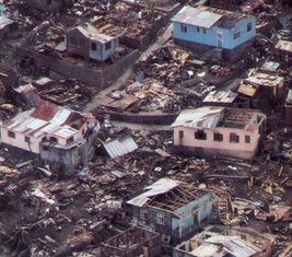 Dominika uragan Marija