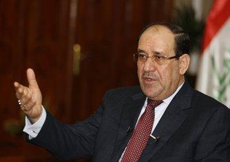 Nuri Maliki
