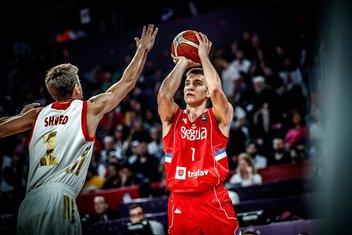 slovenija bogdanović košarka