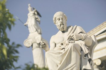 Platon (novina)