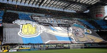 "Inter Milan, ""Đuzepe Meaca"""
