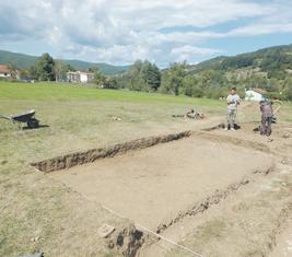 Arheološko nalazište Bijelo Polje