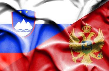 Slovenija, Crna Gora