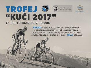 "Trofej ""Kuči 2017"""