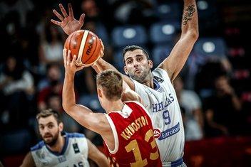 rusija košarka
