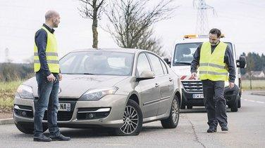 automobil, nesreća