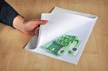 Korupcija, 100 eura