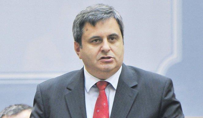 Slaven Radunović