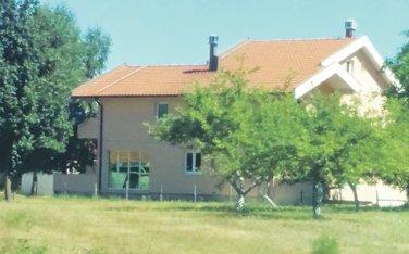 Ratko Koljenšić kuća