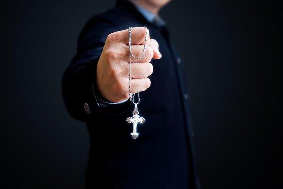 Katolički sveštenik