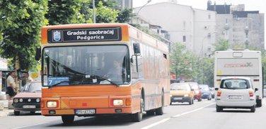 autobus, gradski prevoz