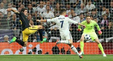 Ronaldo i Savić