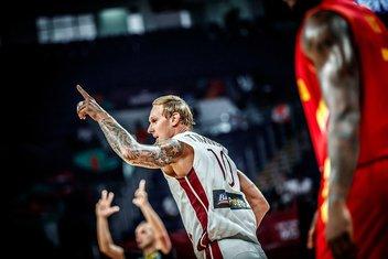 Tima Letonija