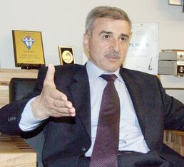 Čedomir Popović