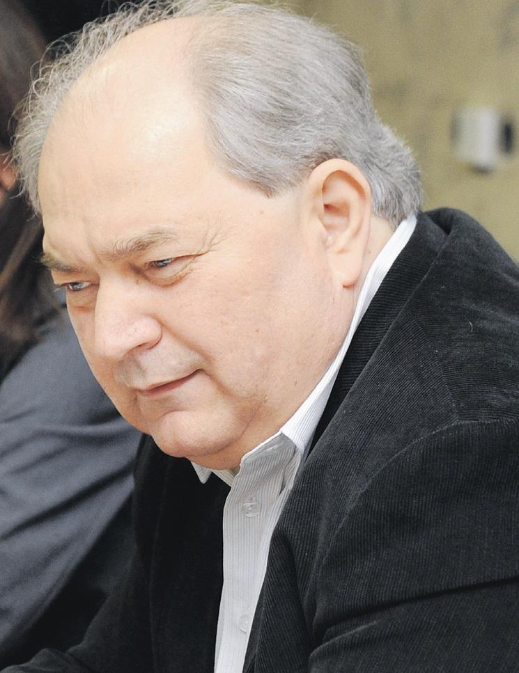 Slavko Mandić