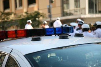 Američka policija, SAD policija