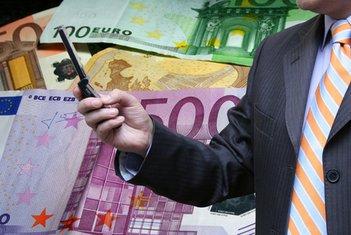 mobilni telefon, novac