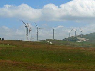 vjetroelektrane Krnovo