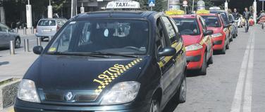 taksisti, taksi