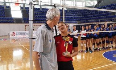 Vladimir Milačić i Tamara Roganović