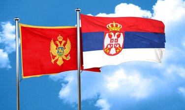 Crna Gora i Srbija