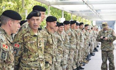 Vojska Crne Gore, VCG