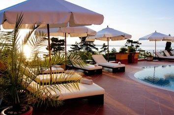 Luksuzan hotel