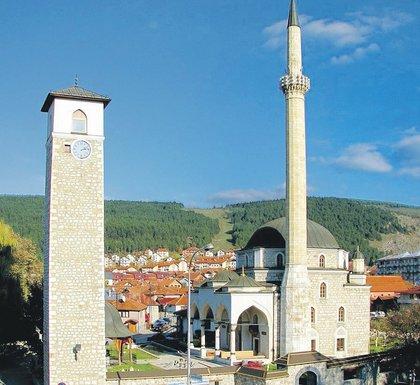 Husein - pašina džamija