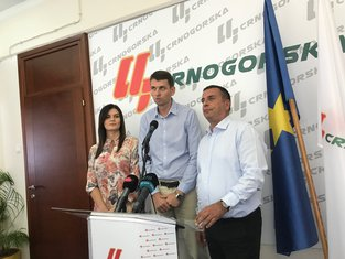 Crnogorska
