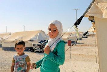 Raka, Sirija