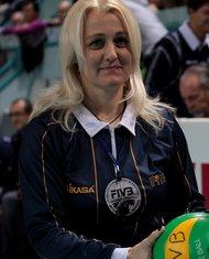 Sonja Simonovska