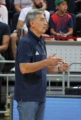 Crna Gora Vučević Tanjević