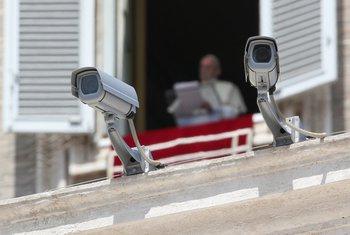 Vatikan, Papa Franjo