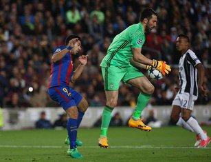 Juventus Barselona