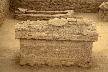 Rimski sarkofag