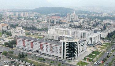 Podgorica, Hram