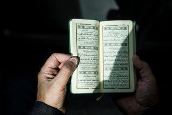 Kuran, islam