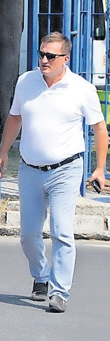 Srđan Lješković