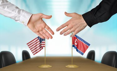 SAD, Sjeverna Koreja