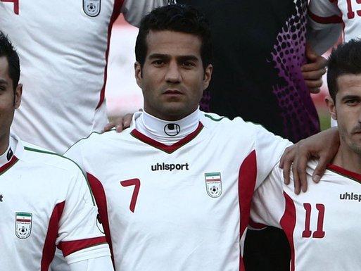 Masud Šoaeji