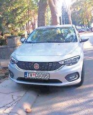 Tivat, nepropisno parkiranje, Marija Sijerković