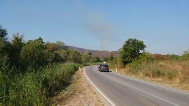 požar Grabovac