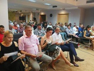 Demos Podgorica